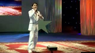 Ayagında kundura 10. Türkçe Olimpiyatı Azerbaycan