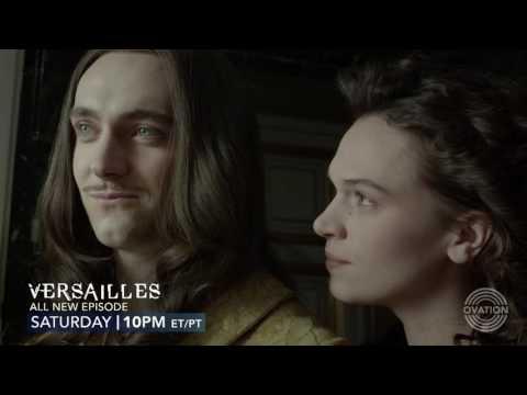 Versailles: Episode 108 Preview