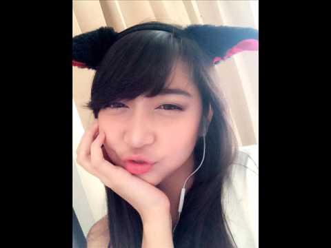 Ve JKT48 Photo Slideshow (Backsong AKB48 Yokaze No Shiwaza)