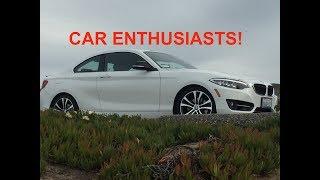 The Best BMW? (BMW 228i)