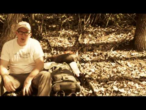 The Seven Day Bug Out Bag - Jungle Edition