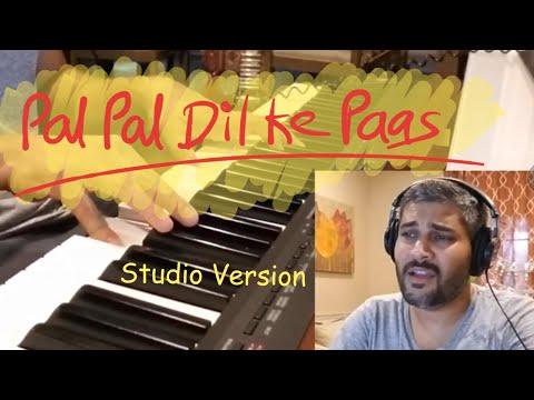 Download Lagu  Pal Pal Dil Ke Paas - Cover -  Studio Version | Arijit Singh - Parampara Thakur Mp3 Free
