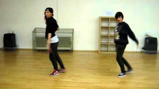 "Keri Hilson- ""By You""  (choreography by Shauna Smith)"