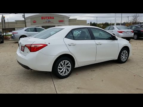 2017 Toyota Corolla Schaumburg, Arlington Heights, Buffalo Grove, Elgin, Northbrook, IL 15826P