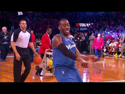 Nba player dance compilations