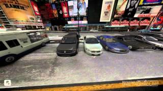 GTA IV Car Pack 2014 [BETA]