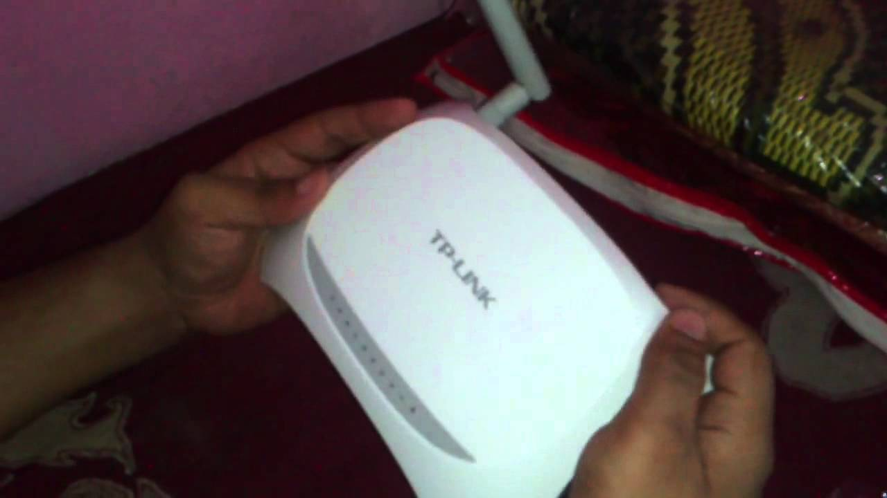 Tp Link 3g4g Wireless N Router Review Connectivity Youtube Tplink Tl Mr3420