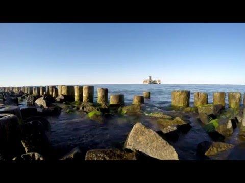 Timelapse Gdynia