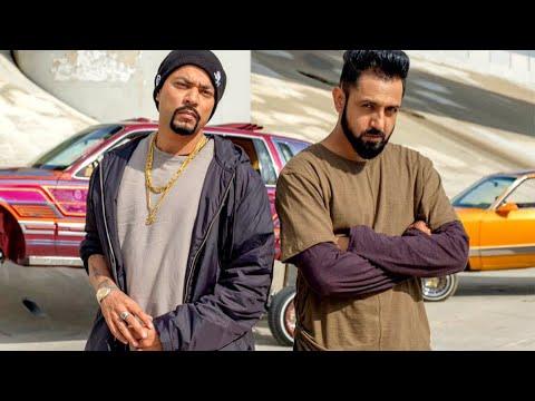 Gippy Grewal Feat Bohemia | Taur | New Punjabi Songs 2018 | Back with Car Nachdi Video | Saga Music