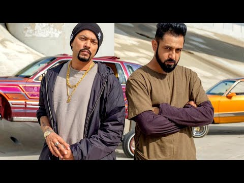 Gippy Grewal Feat Bohemia | Taur | New Punjabi Songs 2018 | Back With Car Nachdi Video | Saga Music