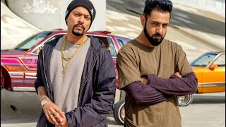 Gippy Grewal Feat Bohemia | Taur | New Punjabi Songs 2018 | Back with Car Nachdi Video | Saga Music thumbnail