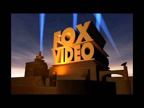 20th Century Fox Logo History 1914 2016 Youtube