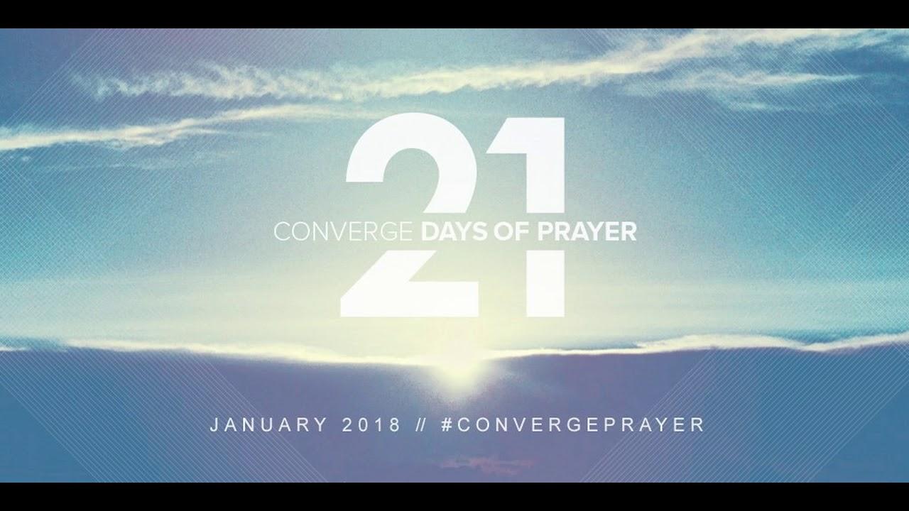 21 Dangerous Prayers Part 3: Missional Prayer