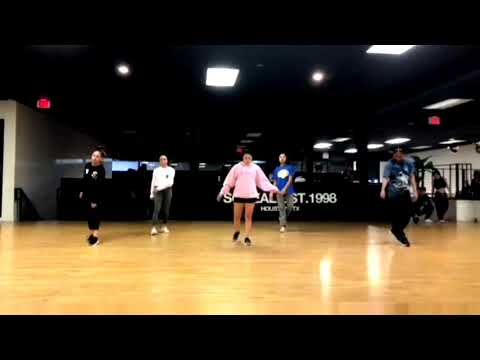 Sticky Sitaution- Quiñ (ft. Syd) - Franky Lam Choreo