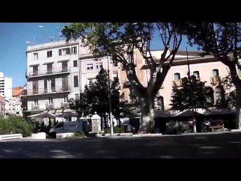Town Centre, Figueres, Spain
