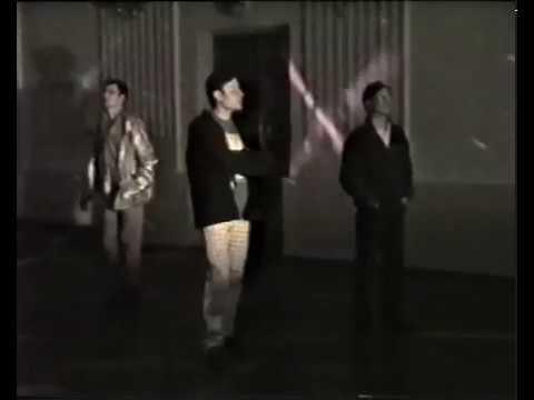 DJ SUHOV in ULAN-UDE 1996