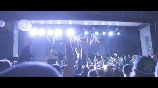 "Every Time I Die - ""Petal"" Concert Recap"