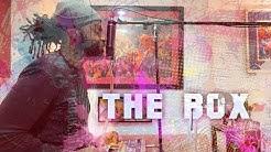 Roddy Ricch - The Box(Ricky Belfort Talkbox Remix)