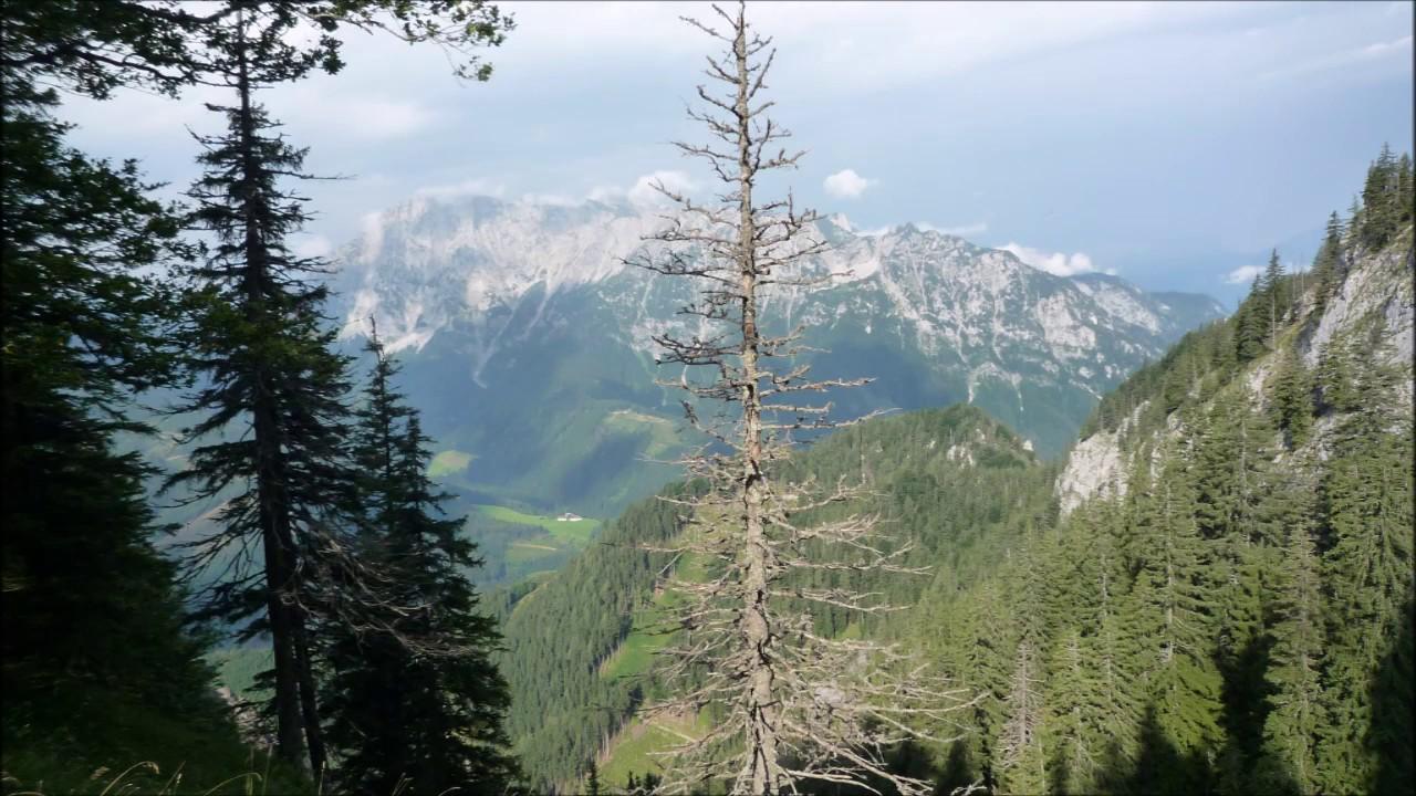 Eisenerzer Klettersteig : Eisenerzer steig u2013 klettersteig youtube