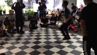 Gravity Benders vs Dance ManiacZ | Clash of Clans
