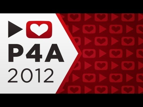 P4A 2012: The Electronic Frontier Foundation