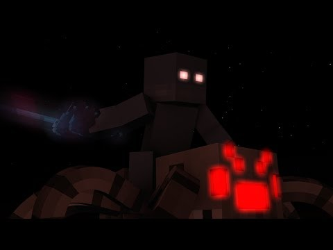 """""""Whatever It Takes"""" - Minecraft Music Video"""