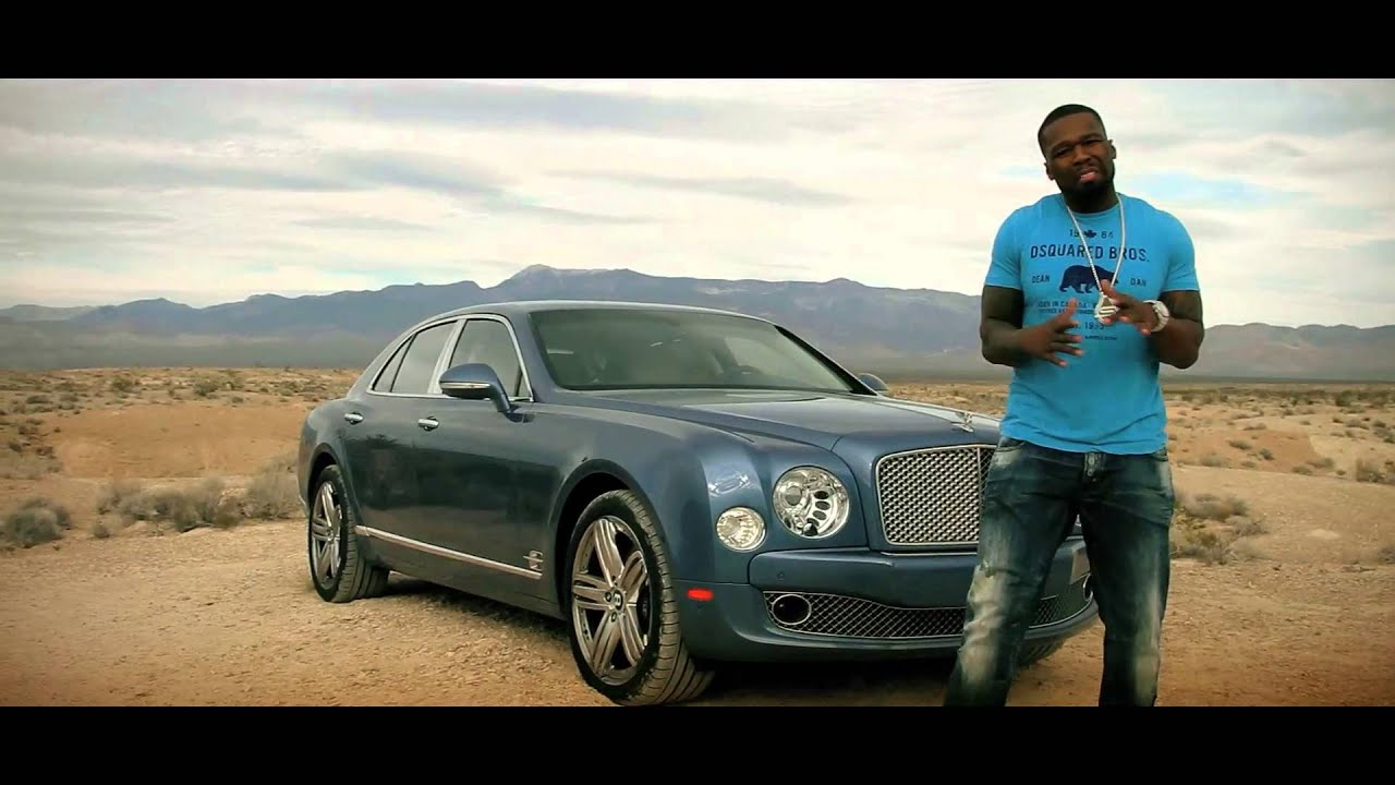 United Nations By 50 Cent Official Music Video 50 Cent
