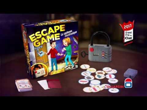 Escape Game Notre Avis Sur Les Jeux De Societe Captain C