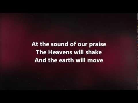 Glorious - Jesus Culture w/ Lyrics
