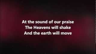 Glorious - Jesus Culture w/ Lyrics