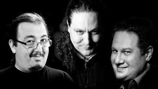 Entrevista a los Fat Brothers | Dani DaOrtiz, Christian Engblom and Miguel Angel Gea