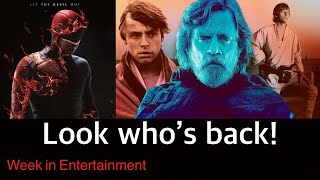 Star Wars: Look who's back! | Week in Entertainment