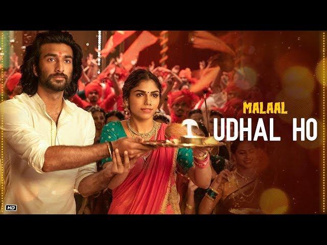 Udhal Ho Video | Malaal | Sanjay Leela Bhansali | Sharmin Segal | Meezaan  | Adarsh Shinde