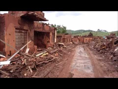 Crime BHP Billinton and Vale (Samarco) Dam Brake, Brazil
