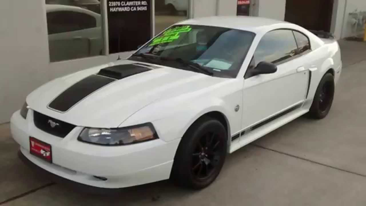 TimsMach1 2004 Ford Mustang Specs, Photos, Modification Info at ...