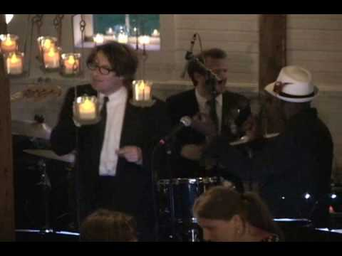 80s Wedding Cover Band - Alternative Wedding Songs - The Engagements
