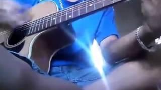 Gửi em! Người anh mới quen Guitar Cover ( By Lương Acoustic )