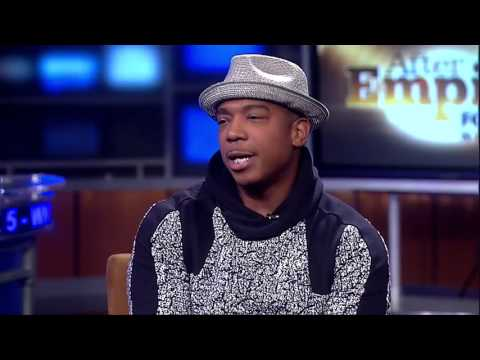 After Empire: Ja Rule interview