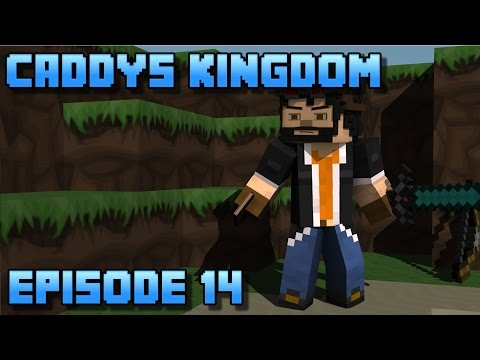 Caddys Kingdom - #14 - Missed diamonds
