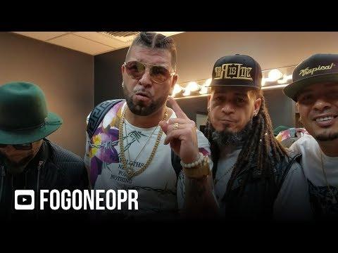 Maicol, Polakan, Alberto Stylee, MC Ceja y Rey Pirin te invitan al Reggaeton Old School Concert