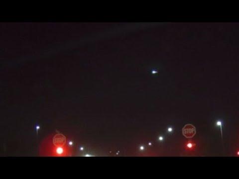 Amateurvideo: Feuerball am Himmel über Süddeutschland