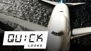 Microsoft Flight Simulator: Quick Look (Video Game Video Review)