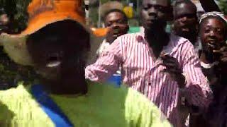 Nigeria unrest: Soldiers open fire on demonstrators in Lagos