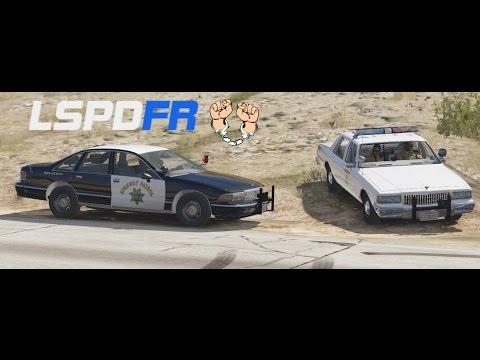 LSPDFR: Drunk Highway Patrol - Ep.88