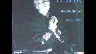 """Renzo Rosselini """"LA GUERRA"""""""