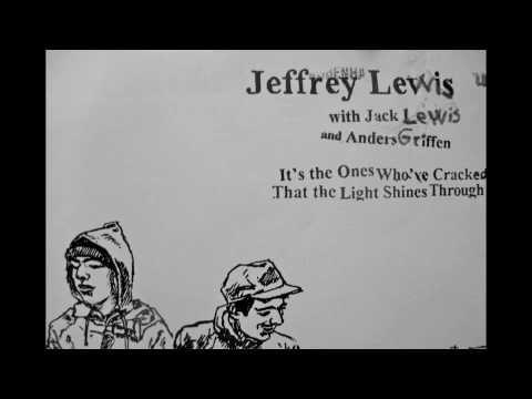 Jeffrey Lewis - Texas