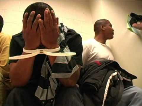 Immigration raid - 2007-08-08