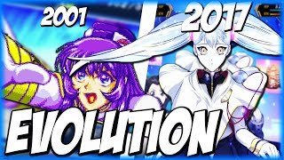 と相転移砲 (and phase transition canon) ルリルリ Evolution Playlist (進化再生リスト)! https://goo.gl/IjXEtW Consider Subscribing! https://goo.gl/Mv5sjs Follow me ...