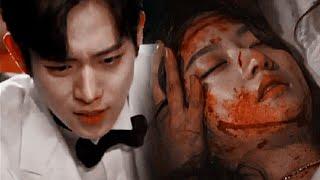 Kore Klip  Ördü Kader Ağlarını  (Duygusal kore klip)