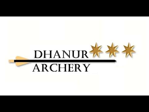 dhanur-archery-|-bogenschiessen-in-aachen-beim-grow-ride-2018